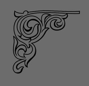 Вязание пончо с горловин 47