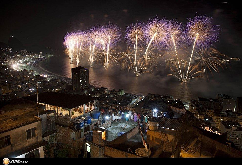 Встретить новый год в бухаресте